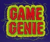 GameGenie Logo