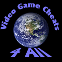 Video Game Cheats 4 All