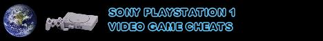 PlayStation 1 Cheats